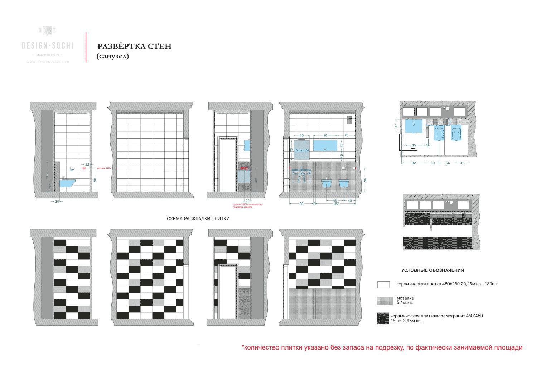 проектная документация 18